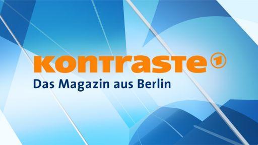 ARD  Kontraste berichtet über das Schweinehochhaus in Maasdorf.