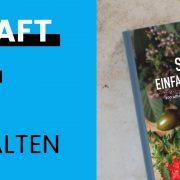 Tierpatenschaft übernehmen & Kochbuch erhalten