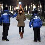 pelz polizei