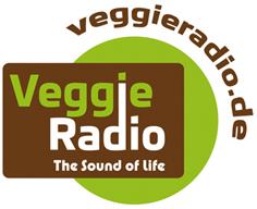 veggieradio logo