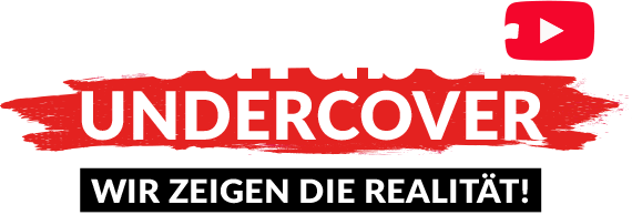 Youtuber Undercover